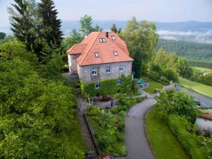 Villa Breitenberg, Гостевые дома  Breitenberg - big - 26