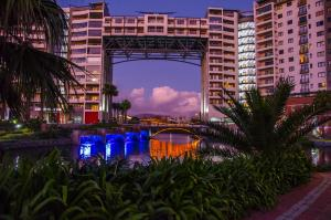 Knightsbridge Luxury Apartments, Appartamenti  Città del Capo - big - 43