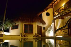 Hotel Casa Iguana Holbox, Hotely  Holbox Island - big - 36