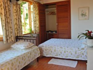 Triple Room with air condition