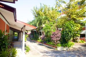 Sichang Shine Khao Resort, Hotels  Ko Si Chang - big - 63