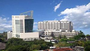 Med Mid Town Apt, Apartmány  Bombaj - big - 8
