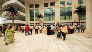 Med Mid Town Apt, Apartmány  Bombaj - big - 7