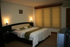Athaya Hotel Kendari by Amazing, Hotels  Kendari - big - 14