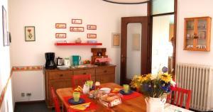 Guesthouse La Rocca, Penziony  Grassobbio - big - 11