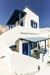 Villa Kostas (Perissa)