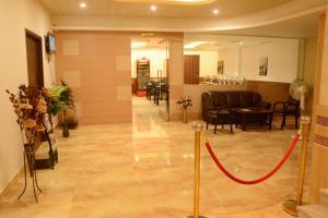 Hotel King Paradise, Szállodák  Tiruccsirápalli - big - 21