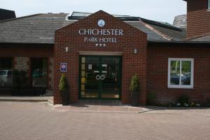 Chichester Park Hotel