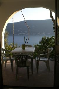 Adriana Studio, Apartments  Herceg-Novi - big - 5