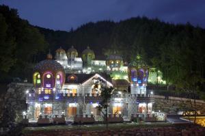 Pyeongchang Forest Hotel, Hotels  Pyeongchang  - big - 158