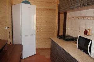 Villa Leontiya, Guest houses  Skhidnitsa - big - 59