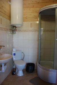 Villa Leontiya, Guest houses  Skhidnitsa - big - 41