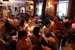 Harbin North International Youth Hostel, Ostelli  Harbin - big - 59