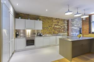 Hoxton City Apartments, Apartmány  Londýn - big - 41