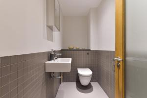 Hoxton City Apartments, Apartmány  Londýn - big - 51