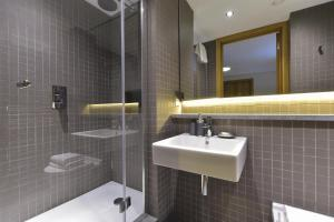 Hoxton City Apartments, Apartmány  Londýn - big - 58