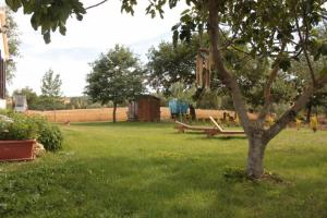 Agriturismo da Remo, Bauernhöfe  Magliano in Toscana - big - 17