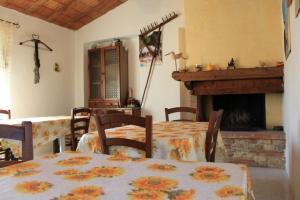Agriturismo da Remo, Bauernhöfe  Magliano in Toscana - big - 16