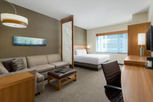 Hyatt Place Chicago/Downtown - The Loop, Hotels  Chicago - big - 18