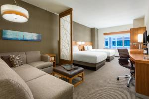 Hyatt Place Chicago/Downtown - The Loop, Hotels  Chicago - big - 15