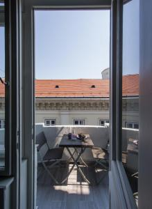 Boutique Apartment, Apartmanok  Budapest - big - 2