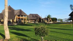 Lapa Lange Game Lodge, Лоджи  Mariental - big - 53