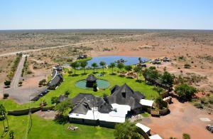 Lapa Lange Game Lodge, Лоджи  Mariental - big - 52