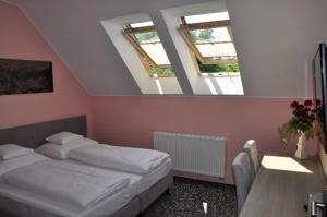 Laura Spa, Apartmány  Łagów - big - 3