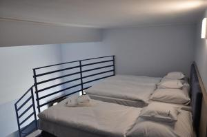 Laura Spa, Apartmány  Łagów - big - 7