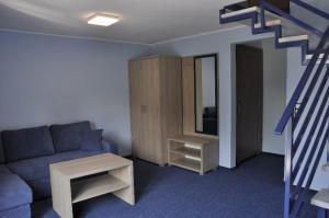 Laura Spa, Apartmány  Łagów - big - 6