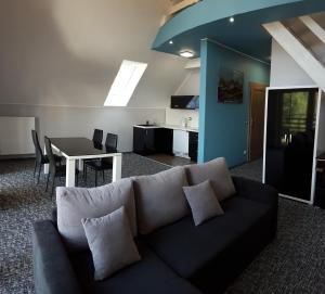 Laura Spa, Apartmány  Łagów - big - 5
