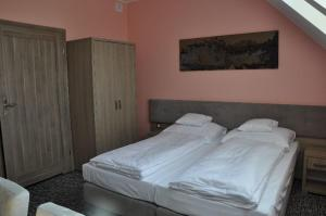 Laura Spa, Apartmány  Łagów - big - 21