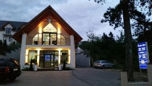 Laura Spa, Apartmány  Łagów - big - 47
