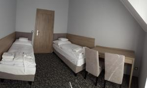 Laura Spa, Apartmány  Łagów - big - 19
