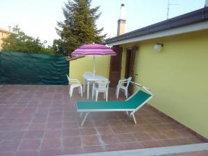 Il Terrazzo Delle Rondini, Panziók  Lapedona - big - 31