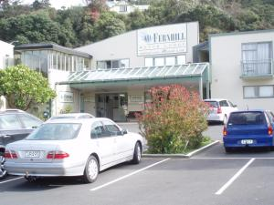 Asure Fernhill Motor Lodge