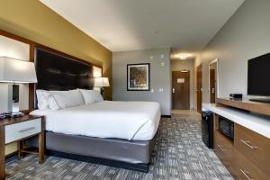 Holiday Inn Express & Suites Albany, Hotels  Albany - big - 7