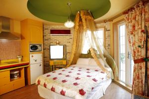 Pyeongchang Forest Hotel, Hotels  Pyeongchang  - big - 14