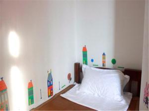 Meilan Xinlinghai Chain Inn Lantian Road Branch, Appartamenti  Haikou - big - 5