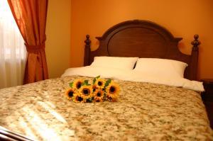 Pyeongchang Forest Hotel, Hotels  Pyeongchang  - big - 24