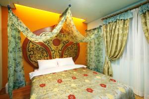Pyeongchang Forest Hotel, Hotels  Pyeongchang  - big - 58