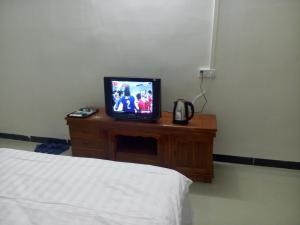 Haikou Meiya Hotel, Ostelli  Haikou - big - 2