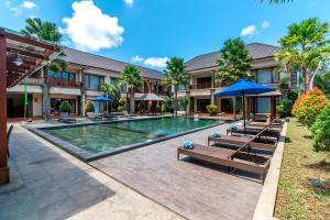 Vidi Boutique Hotel, Hotels  Jimbaran - big - 41