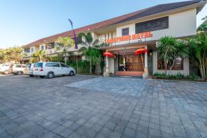 Vidi Boutique Hotel, Hotels  Jimbaran - big - 32
