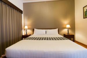 Vidi Boutique Hotel, Hotels  Jimbaran - big - 35