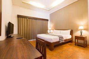 Vidi Boutique Hotel, Hotels  Jimbaran - big - 37