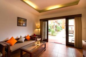 Vidi Boutique Hotel, Hotels  Jimbaran - big - 2