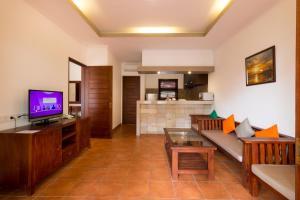 Vidi Boutique Hotel, Hotels  Jimbaran - big - 10