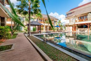 Vidi Boutique Hotel, Hotels  Jimbaran - big - 38