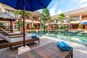 Matahari Bali Residence